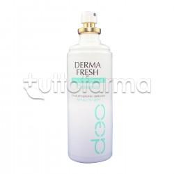 Dermafresh Deodorante Pelle Normale Classico 100 ml