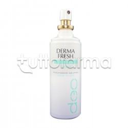 Dermafresh Deordorante Pelle Normale Sport 100 ml