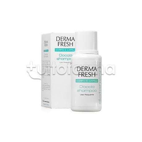 Dermafresh Shampo Doccia Detergente 200 Ml