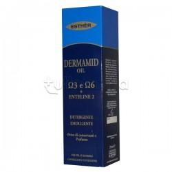 Dermamid Oil Olio Bagno Detergente Lenitivo 250 Ml
