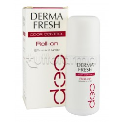 Dermafresh Odor Control Deodorante Roll-On 30 Ml