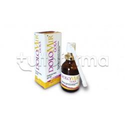 Dolomir Spray Protezione Gola 20 Ml