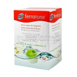 Ferrotone Apple 28 Bustine