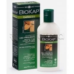 Bios Line BioKap Shampoo Uso Frequente 200ml