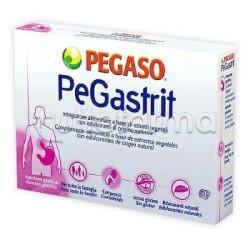Pegaso Pegastrit Integratore Alimentare 24 Compresse