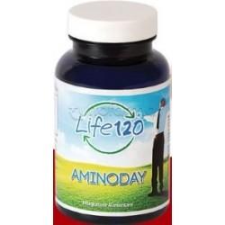 Life120 Aminoday Integratore di Aminoacidi 90 Compresse