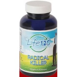 Life120 Radical Killer Integratore Antiossidante 90 Compresse