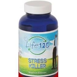 Life120 Stress Killer Integratore contro lo Stress 90 Compresse