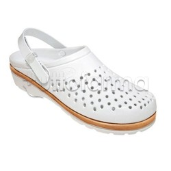 Dr. Scholl Light Comfort Bianco Calzature Professionali 41/42