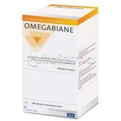 Omegabiane 100 Capsule