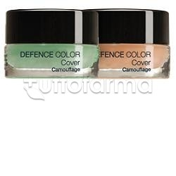 BioNike Defence Color Correttore Ultracoprente 02 Vert