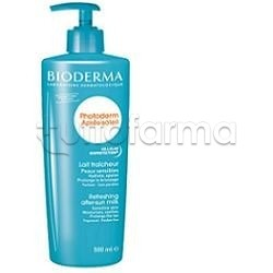 Bioderma Photoderm Latte DopoSole 500ml