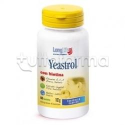 LongLife Yeastrol 60 Tavolette
