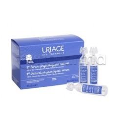 Uriage Soluzione Fisiologica Pulizia Cura Mucosa Nasale E Bulbo Oculare 18 Fiale 5 ml