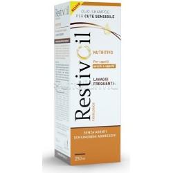 Restivoil Olio Shampoo Nutritivo Detergente 250 ml