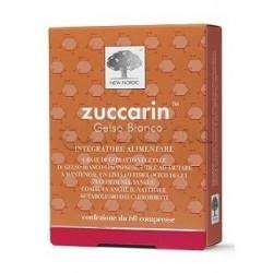 New Nordic Zuccarin Integratore per Glicemia 120 Compresse