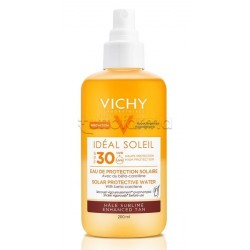 Vichy Ideal Soleil Acqua Solare Protettiva SPF30