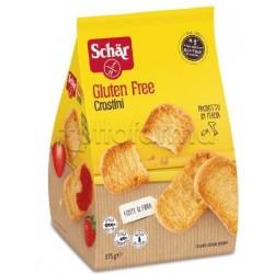 Schar Crostini Senza Glutine 175g