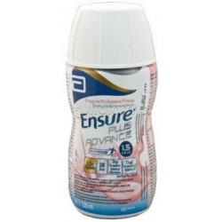 Ensure Plus-Advance Vaniglia Integratore Muscolare 4x220 ml