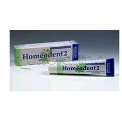 Boiron Homeodent Dentifricio Clorofilla 75ml