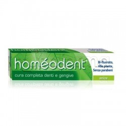 Boiron Homeodent Dentifricio Anice 75ml