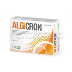 Algicron Integratore per Articolazioni 30 Compresse