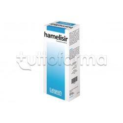 Hamelisir Integratore per Circolazione Venosa e Microcircolo Flacone 240ml