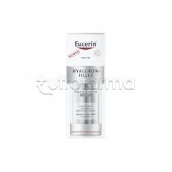 Eucerin Hyaluron-Filler Peeling&Serum Notte Anti Età e Idratante 30ml