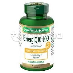 Energi Q10-100 Integratore Antiossidante 30 Perle