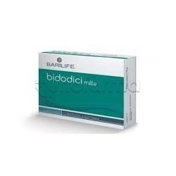 Barilife Bidodici Mille Integratore con Vitamina B12 5 Compresse