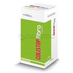 Barilife Colistop Fibra Liquida Integratore per Intestino 300ml