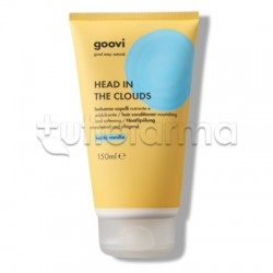 Goovi Balsamo Capelli Head In The Clouds Vaniglia 150ml