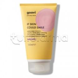 Goovi Crema Corpo If Skin Could Smile Vaniglia 150ml