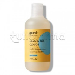 Goovi Shampoo Head In The Clouds Vaniglia 250ml