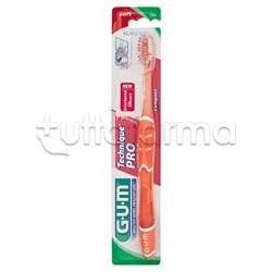 Gum Activital 581 Spazzolino Setole Morbide Compact