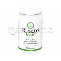 Panaceo Basic 80 Capsule