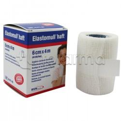 Elastomull Benda Elastica 400x6 Cm