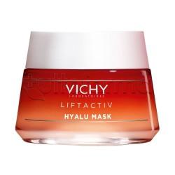Vichy Liftactiv Hyalu Mask Crema Rimpolpante con Acido Ialuronico 50ml