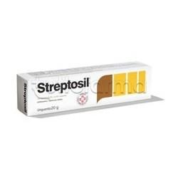Streptosil Neomicina Pomata Disinfettante e Cicatrizzante 20 gr