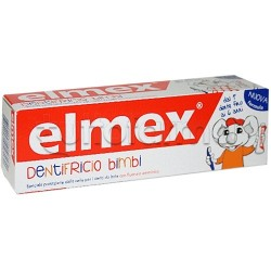 Elmex Dentifricio Bimbi 50 ml