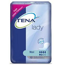 Tena Lady Maxi 12 Pezzi
