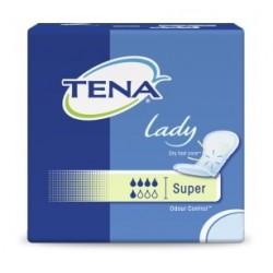 Tena Lady Super 15 Pezzi