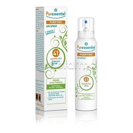 Puressentiel Spray Purificante 41 Oli 200ml