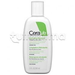 Cerave Detergente Idratante per Pelli Secche 88ml