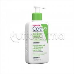 Cerave Detergente Idratante per Pelli Secche 236ml