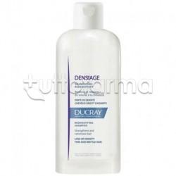 Ducray Densiage Shampoo Ridensificante per Capelli Fragili 200ml