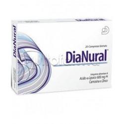 Dianural 20 Compresse