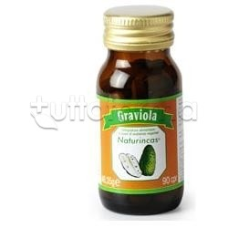 Graviola Naturincas 90 Compresse