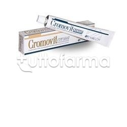 Cromovit Crema Pharcos 40ml