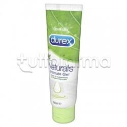 Durex Naturals Intimate Gel Lubrificante 100ml
